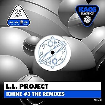 Khine #3 Remixes