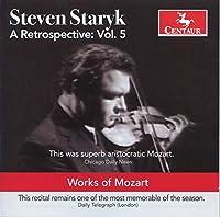 Steven Staryk a Retrospective Vol.5- Cto. in G/Ada