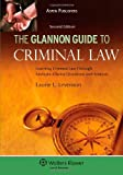 Glannon Guide To Criminal Law (Glannon Guides)