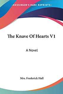 The Knave Of Hearts V1