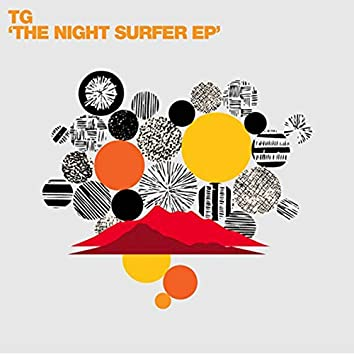 The Night Surfer EP