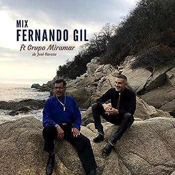 MIX Fernando Gil