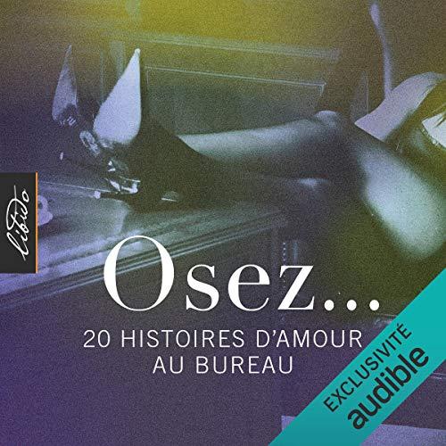 Osez... 20 histoires d'amour au bureau Titelbild