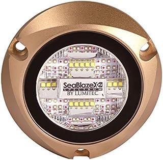 Lumitec Lighting 10151515,SeaBlaze X2 水下灯