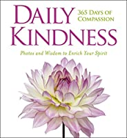 Daily Kindness: 365 Days of Compassion (National Geographic)