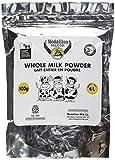 Medallion Brand Whole Milk Powder 500g - Dried Milk from Canada, Free...
