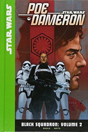 Black Squadron: Volume 2 (Star Wars: Poe Dameron: Black Squadron)