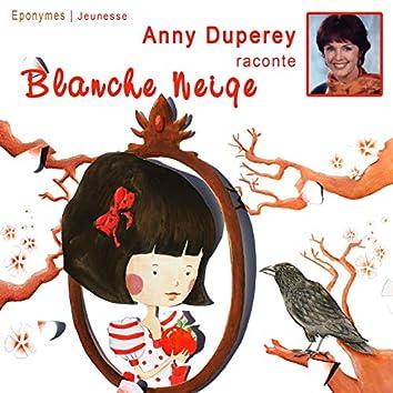 Blanche-Neige (Conte des frères Grimm)