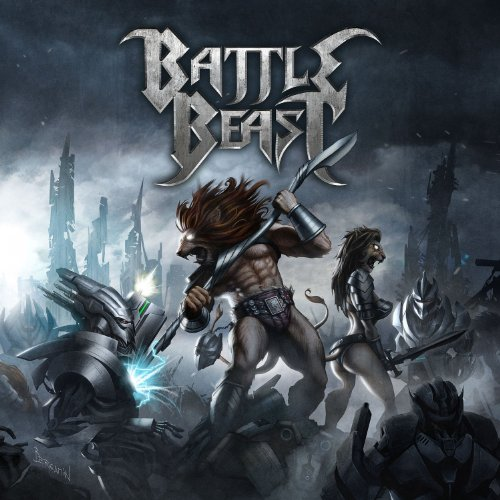 Battle Beast: Battle Beast (Audio CD (Standard Version))