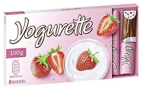 Yogurette Glutenfrei, 1er Pack (1 x 100 g)