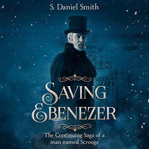 Saving Ebenezer cover art