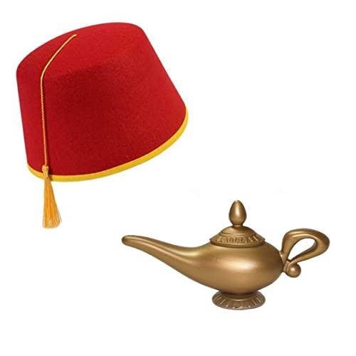 Aladdin Party Decorations Amazon Com