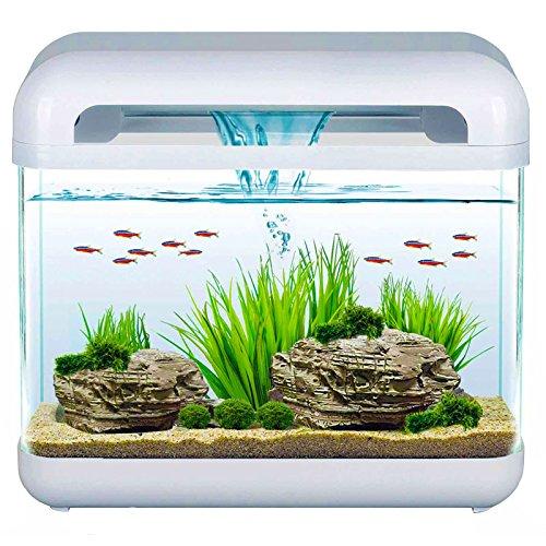 Mantovani Pet Diffusion Aquarium Derby weiß–4500g