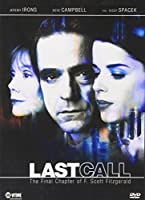 Last Call [DVD] [Import]