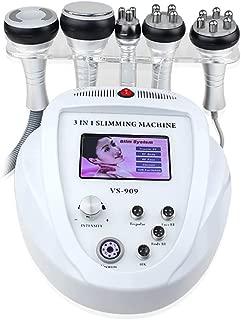 Cellulite Suppression Perte Graisse Machine 40K Cavitation Vide Pression Negative Corps Minceur Dispositif Beaute