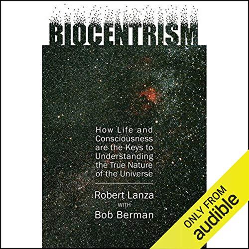 Biocentrism cover art