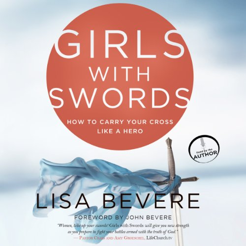 Girls with Swords audiobook cover art