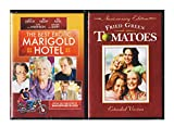 Fried Green Tomatoes & The Best Exotic Marigold Hotel 2-Movie Bundle