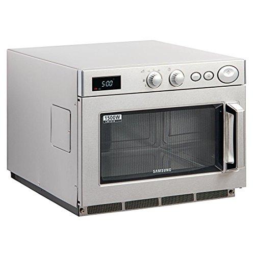Samsung CM1519XEU Commercial Microwave, 1500W