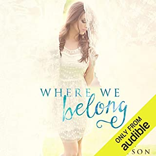 Where We Belong                   By:                                                                                                                                 K. L. Grayson                               Narrated by:                                                                                                                                 Joe Arden,                                                                                        Samantha Prescott                      Length: 10 hrs and 6 mins     33 ratings     Overall 4.4