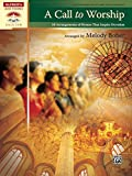 A Call to Worship: 10 Arrangements of Hymns That Inspire Devotion (Sacred Performer Collections) (English Edition)