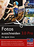 Fotos Ausschneiden 3.0 PRO - Die digitale Schere für die Bildbearbeitung für Windows 10 / 8.1 / 8 / 7
