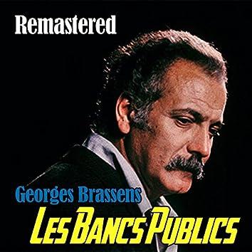 Les bancs publics (Remastered)