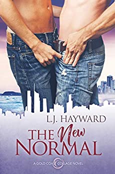 The New Normal (Gold Coast Collage Book 1) by [L.J. Hayward]