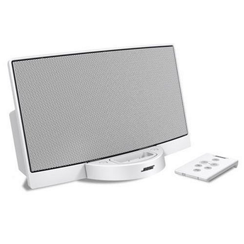 Bose Sounddock Docking-Station für Apple iPod weiss
