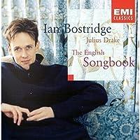 Ian Bostridge - The English Songbook by Ian Bostridge (2005-05-03)