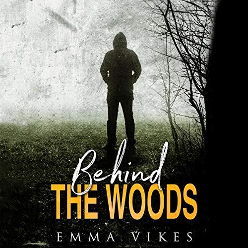 Behind the Woods Titelbild
