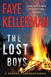Image of The Lost Boys: A Decker/Lazarus Novel (Decker/Lazarus Novels, 26)