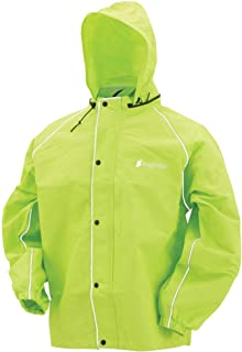 Frogg Toggs Road Toad Reflective Rain Jacket