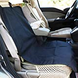 <span class='highlight'><span class='highlight'>ITODA</span></span> Car Front Seat Cover for Dog, 600D Oxford Nonslip Car Seat Cover Pet Dog Seat Cover Universal Front Waterproof Seat Protector Travel Safety Seat for Cars Trucks and SUVs