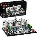 LEGO Architecture Trafalgar Square Model 21045 Adult & Kids Set