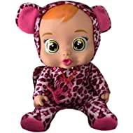 Crying Doll Soft Body Baby Doll Romper and Hat Included There Will be 12 Kinds of Magic Crying...