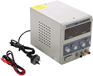 Power Supply, Regulated Power Supply, Temperature Control Digital Display for Phone Electric Device Repair