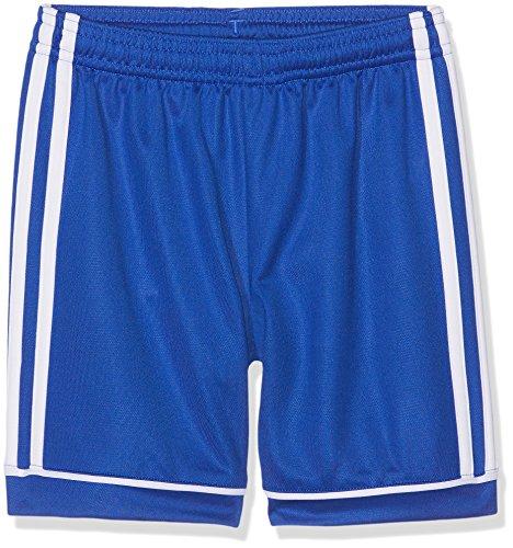 Adidas Football App Generic, Jersey Short Sleeve Unisex Bambini, Grassetto Blu / Bianco, 13-14 anni (164 cm)