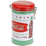 Tarro Vintage Coca–Cola 20x 12x 12cm