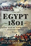 Image of Egypt 1801: The End of Napoleon's Eastern Empire