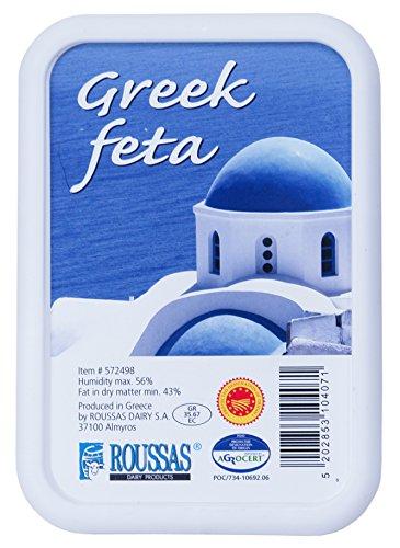 フェタ『ギリシャフェタチーズ』