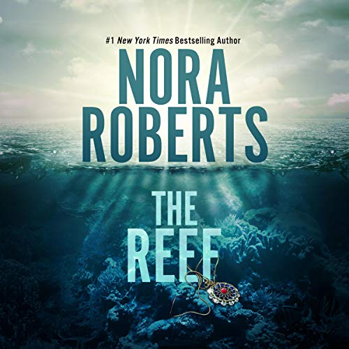 The Reef cover art