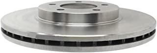 Raybestos 66749R Professional Grade Disc Brake Rotor
