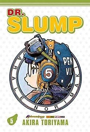 Dr. Slump - Volume 5