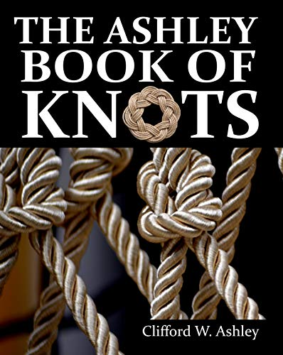 The Ashley Book of Knots (English Edition)