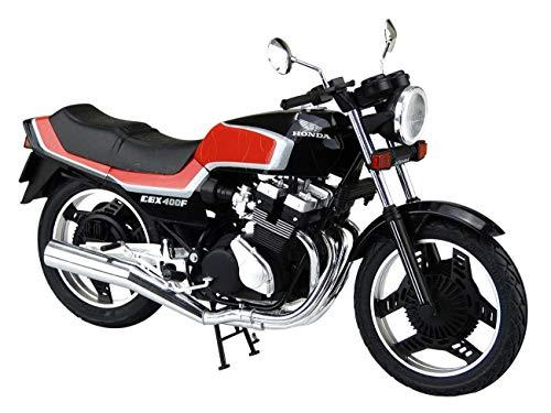 1/12 バイクシリーズ No.14 ホンダ CBX400FII