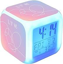 Best bts alarm clock Reviews