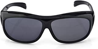 HD Driving Outdoor Sports Sunglasses Night Vision Polarized