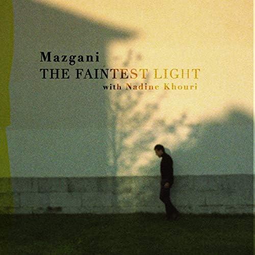Mazgani feat. Nadine Khouri