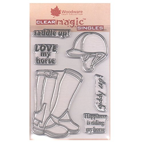 embossing Rotulador de doble punta para relieve Woodware Craft Collection Emboss